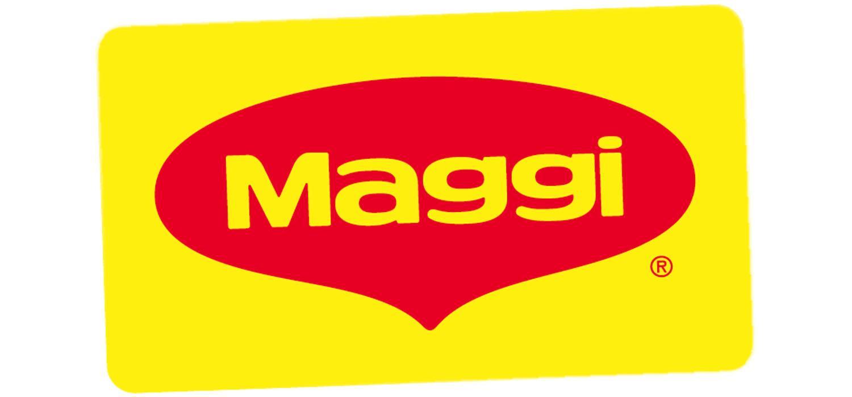 MAGGI logo zonder schaduw