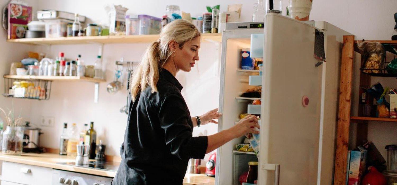 opruimen en bewaren - koelkasttips- keuken